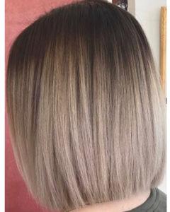 Стойкая крем-краска для волос без содержания аммиака «КЕРАТИН КОЛОР»