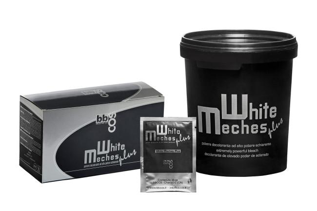 Линия WHITE MECHES_1